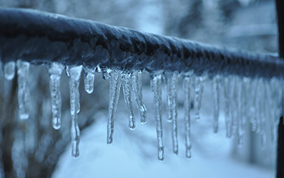 Winter Safety Tips: How To Combat The Cold Snap This Winter