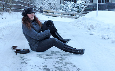 Snow Safety Tips: How to Avoid Injury During the Heavy Snow